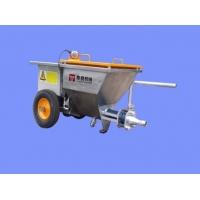 噴涂砂漿成套設備 TH-P3噴漿機