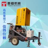 低楼层填充水泥发泡机水泥设备小型施工机械设备