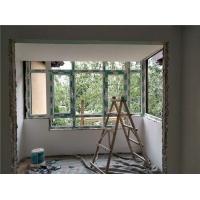 順義天竺斷橋鋁合金窗 藍天苑隔音斷橋鋁窗戶安裝