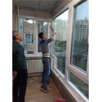 昌平斷橋鋁窗 天通苑60斷橋鋁窗戶安裝價格