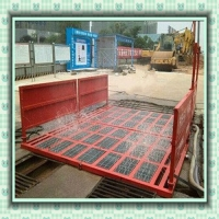 泉州专业生产100吨洗车台
