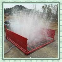 泉州100吨搅拌站洗轮机