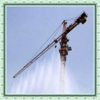 厦门降尘降温建筑自动喷淋塔吊