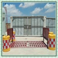 泉州沙场工程洗轮机施工案例