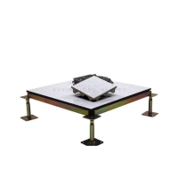 陶瓷钢基防静电地板