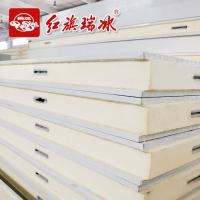 聚氨酯冷库板天津环保阻燃冷库板