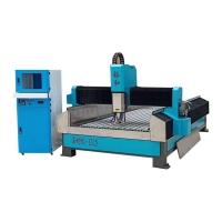 裕和YH-1325SC 石材雕刻机 数控机床