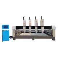 裕和YH-3022SC 石材雕刻机价格 数控石材