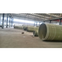 重庆玻璃钢夹砂管