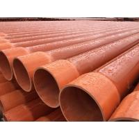 CPVC電力管,紅泥管,PE碳素波紋管