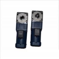 小型精研電機250W/370W/750W/1500W標準減速