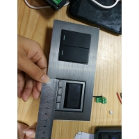 亿佳音 JY-DZ 86型酒店背景音乐主机 控制器可搭配酒店