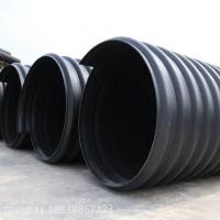 大口径聚乙烯波纹管质量保证经久耐用