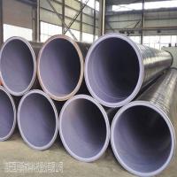 大口径聚乙烯3pe防腐钢管