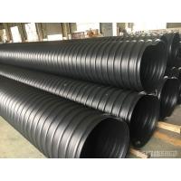 安徽300钢带增强波纹管