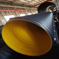 1米钢带增强波纹管直销