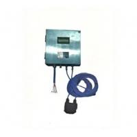 GLC250/500矿用本安型超声波流量传感器