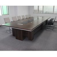 东莞办公家具office234板式会议桌