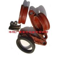 GJK型|GJJ型卡箍式柔性管接头