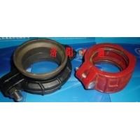 KRJ/KRHD/KRH卡箍式柔性管接头肩型环型