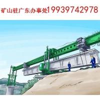 青海玉树提梁机被得到广泛应用