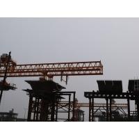 宁夏银川架桥机 防止事故发生的措施