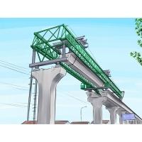 河南洛阳架桥机 安全使用的几个问题