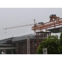 新疆哈密架桥机 架桥机的组装步骤