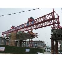 山东泰安架桥机 架桥工作过程的重要步骤