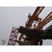 福建龙岩架桥机 防风措施的注意事项
