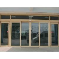 南宁自动玻璃门 感应玻璃门