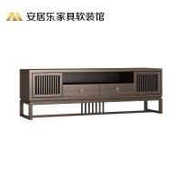 新中式逢源电视柜