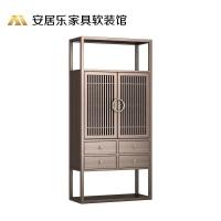 新中式逢源酒柜