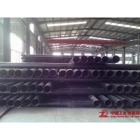 北京供应加工180热浸塑钢管电力线管直销