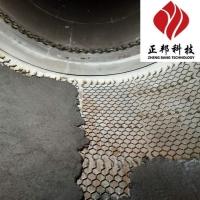 耐高温烟囱防腐蚀陶瓷料 耐磨胶泥