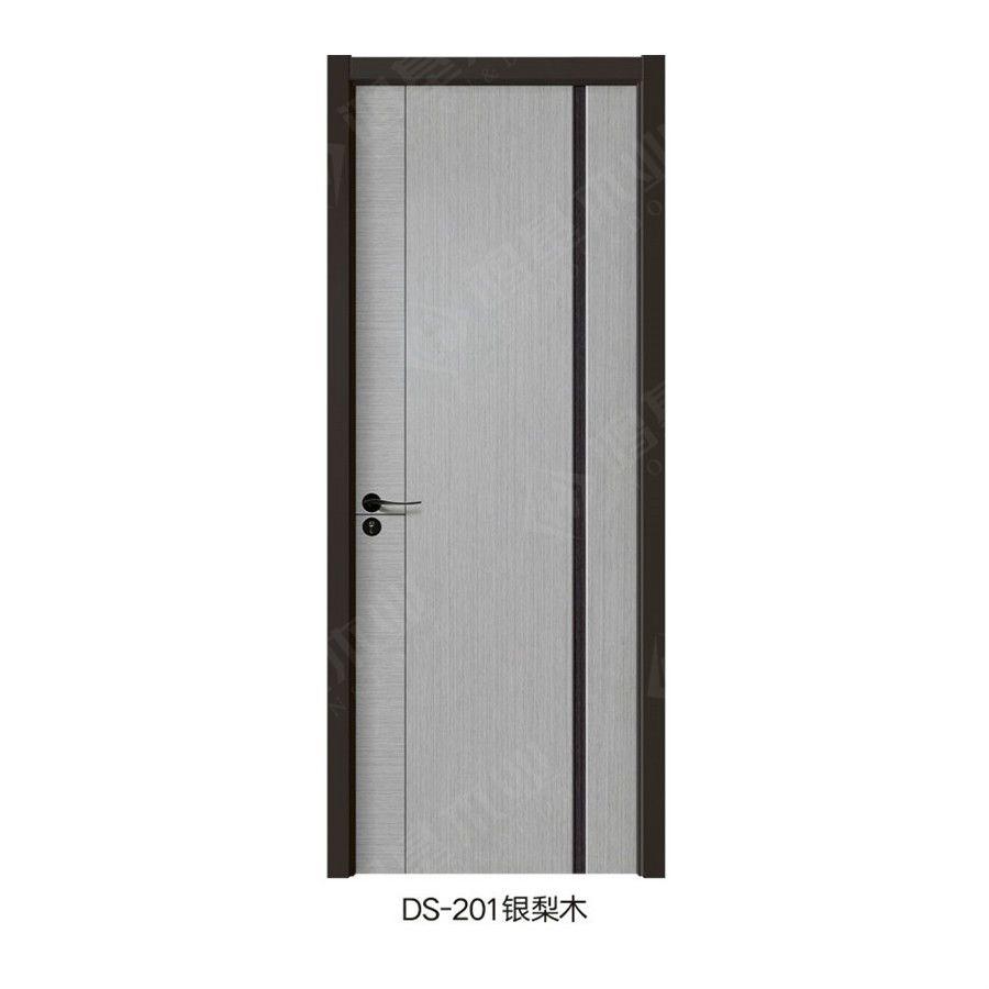 DS-201银梨木