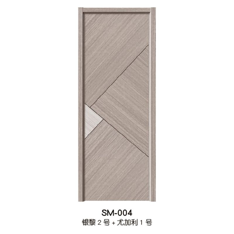 SM-004 银黎2号+尤加利1号