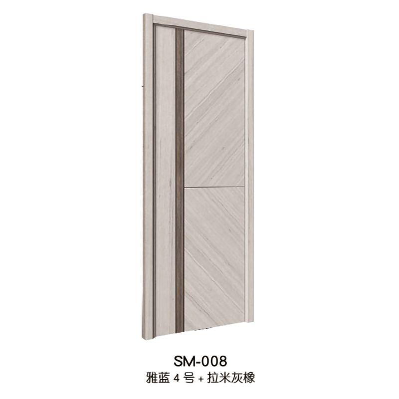 SM-008 雅蓝4号+拉米灰橡