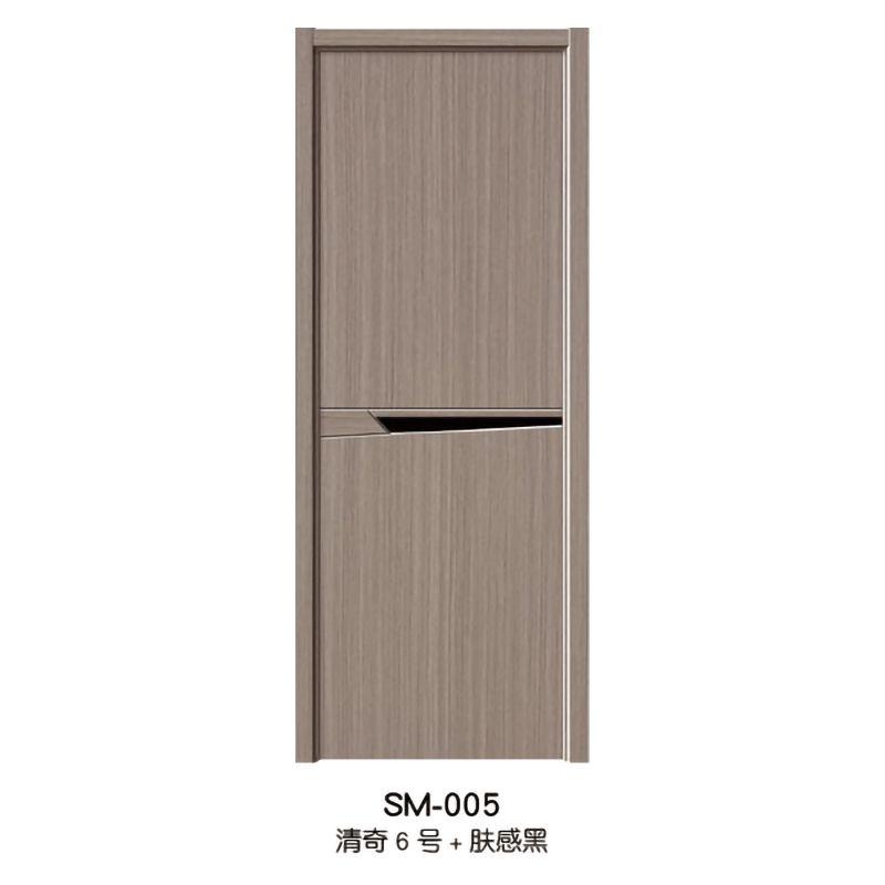 SM-005 清奇6号+肤感黑