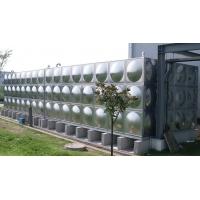 304不銹鋼生活水箱的特點