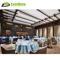 星级酒店供应优质 现代简约酒店餐椅 宴会餐椅 餐厅椅子