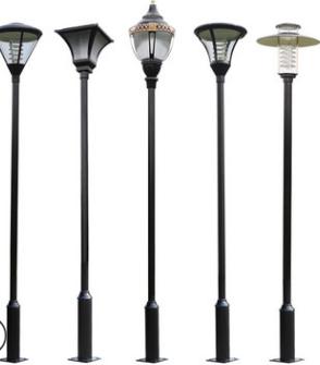 山东烟台供应庭院灯LED庭院灯