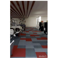 辦公方塊地毯定制安裝廠家滿鋪走廊會議室宴會廳地毯