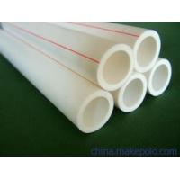 川路PPR白色冷水管20*2.3 3米