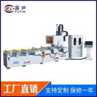 富尹供应MSK3725x4 CNC数控榫槽加工中心 异形榫头