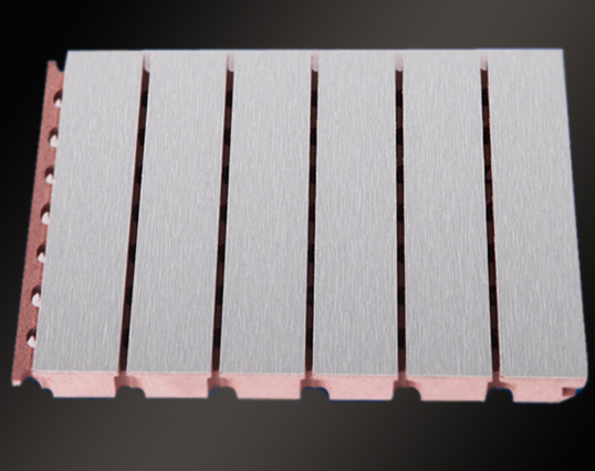 江西 槽木吸音板 防火木吸音板  吸音板批发