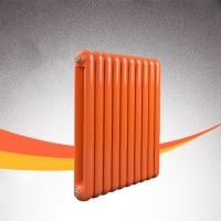 天津鋼制60圓片頭暖氣片生產廠家