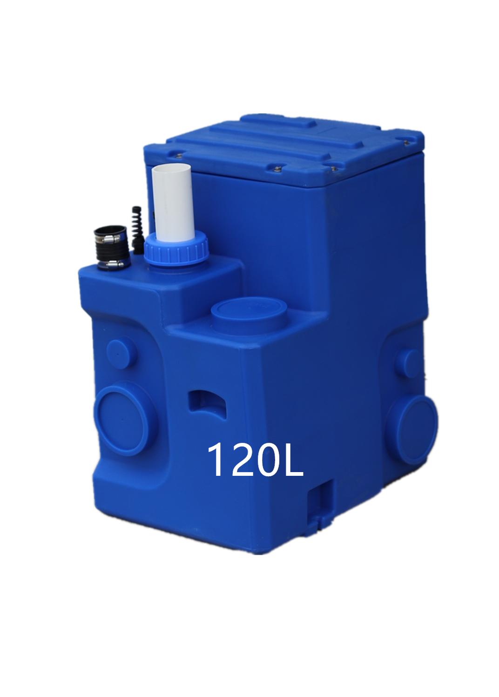上海爾奚Exlift小型家庭污水處理裝置微型污水提升器