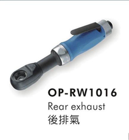 供应OP-RW1016气动棘轮扳手苏州气动工具宏斌气动工具