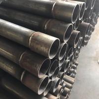 桥梁桩基检测专用套筒式声测管57*3.0    工厂直销价格
